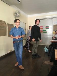 CED Presentation #1